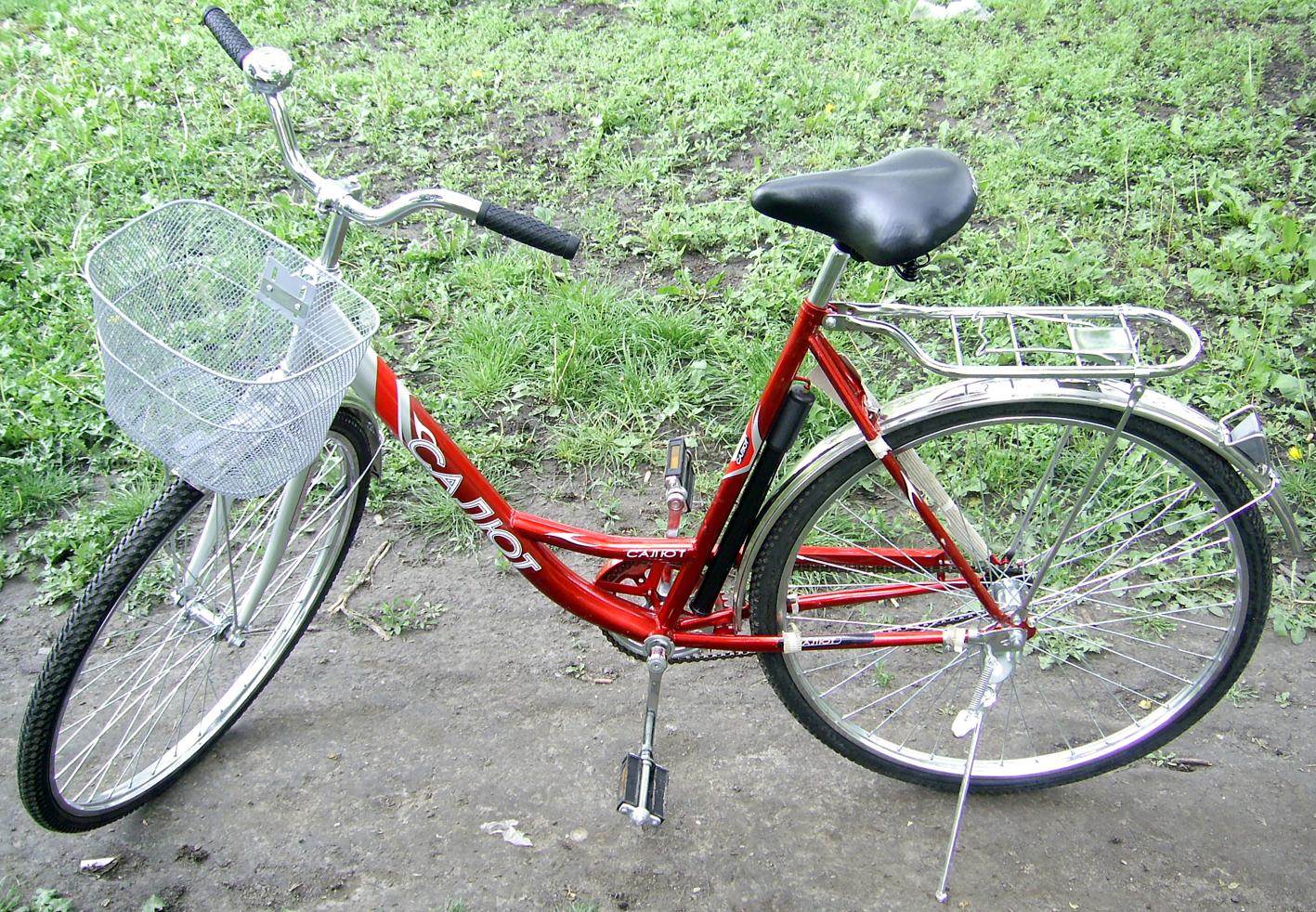 Японки и велосипед 29 фотография